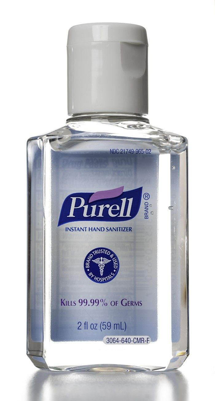 Purell 3639 12 Advanced Instant Hand Sanitizer With Aloe 12 Oz
