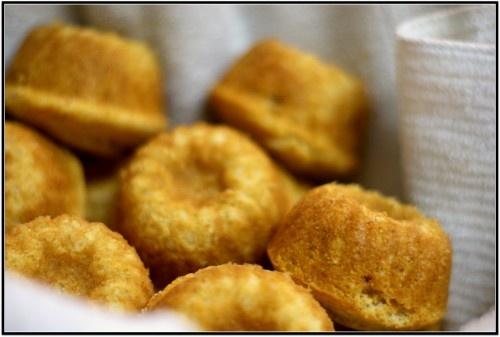Cream of Wheat Bread--This is better than cornbread!