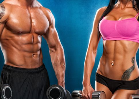 Você quer um efeito ilimitado de queima de gordura? Aqui estão os melhores exercícios para desenvolver os seus músculos ao mesmo tempo que queima enormes quantidades de calorias da gordura.