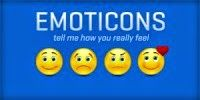 Emoticons Secretos do Facebook
