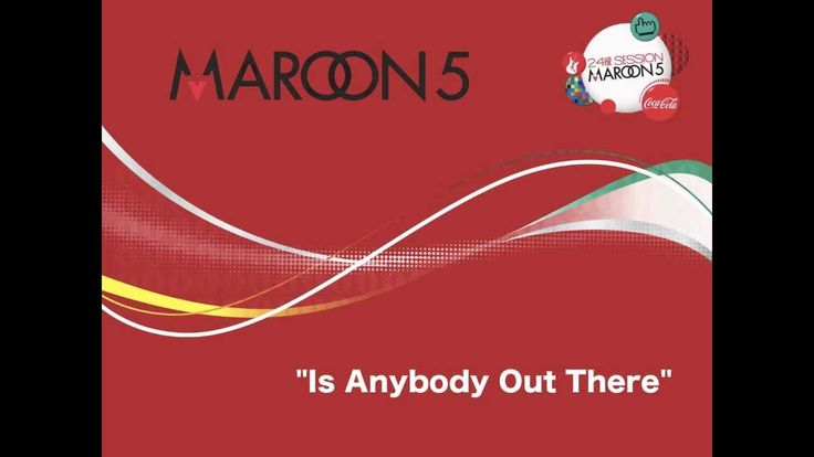 Maroon 5 have made a super hit in 24 hours - listen, it is amazing!