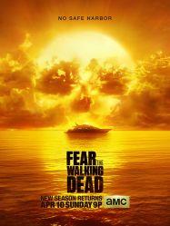 Fear The Walking Dead streaming