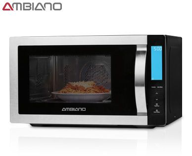 Aldi, Ambiano Microwave at Aldi stores.
