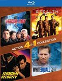 Vertical Limit/Stealth/Terminal Velocity/White Squall [2 Discs] [Blu-ray], 27637784