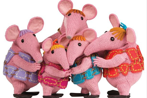 Win – Clangers toy and £100 Boots voucher for World Kindness Day | Mojomums