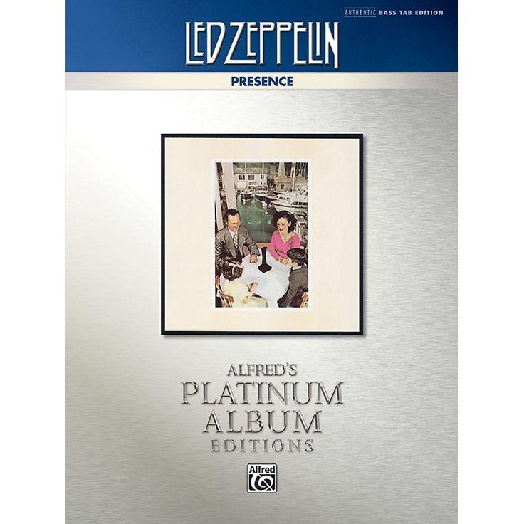 LED ZEPPELIN - 15 of their BEST RIFFS! - Easy Guitar ...