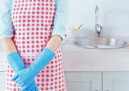 Συνταγές της Φύσης: Φτιάχνω καθαριστικό - Απολυμαντικό Μπάνιου, Κουζίν...