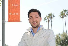 OCC International Students transfer to great universities like USC film school!
