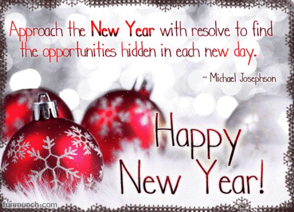 colorful happy new year quotes cards
