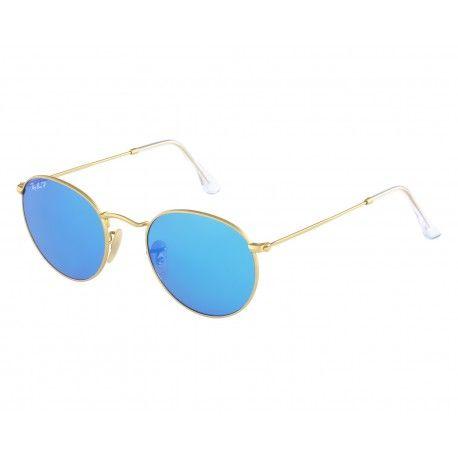 Γυαλιά Ηλίου Ray-Ban ROUND METAL RB 3447 112/4L POLARIZED