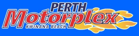 Perth Motorplex 2012