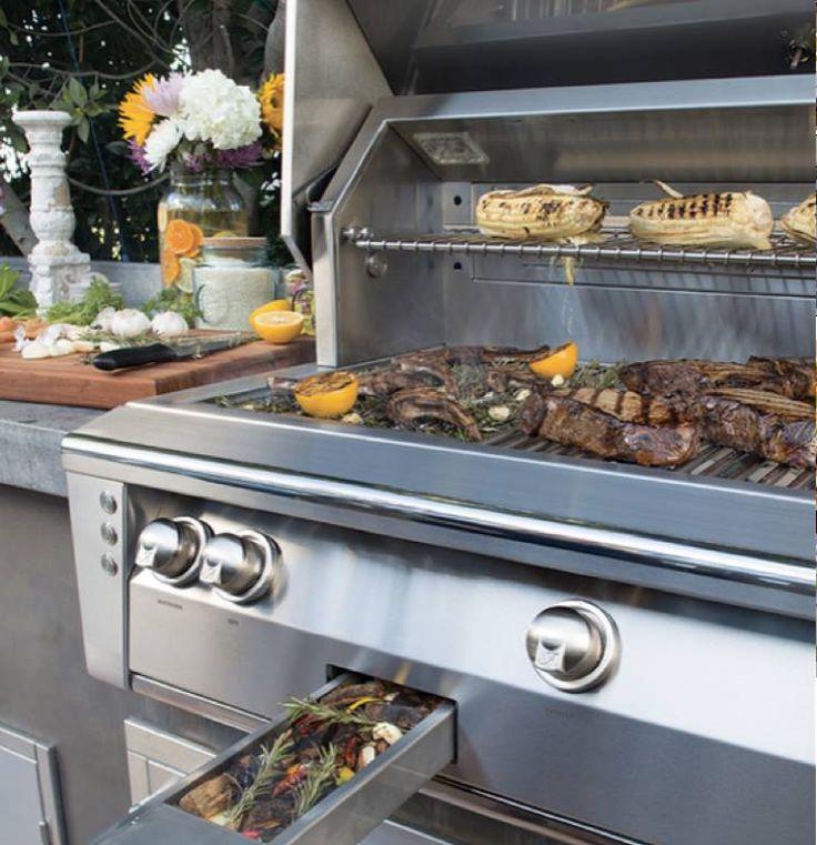 La nueva línea de Alfresco te permitirá vivir el lujo de la cocina al aire libre de tus sueños.  Conoce más en nuestro blog: http://lciblog.com/alfresco-vive-el-lujo-de-la-cocina-la-aire-libre/  #KitchenAppliances #Kitchen #Appliances #Cocina #Electrodomesticos #Comida #Food #Alfresco #Grill #Asador #Parrilla #Summer #Verano #LaCuisineInternational #InspiringGoodLiving