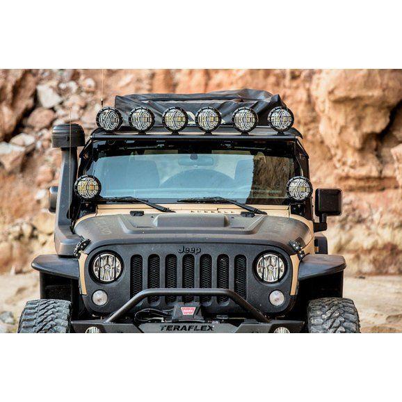 Jeep Kc Lights Wiring