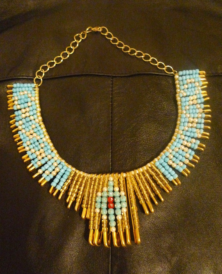 141 best safety pin jewelry and crafts images on pinterest for Safety pin and bead crafts