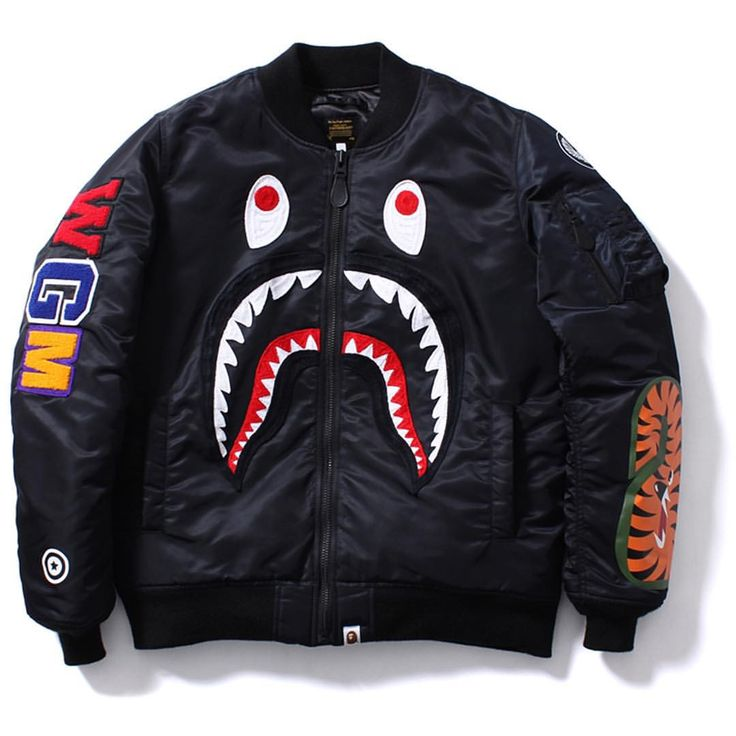 Available tomorrow at BAPE® NY and on US.BAPE.COM, 11am est! #bape