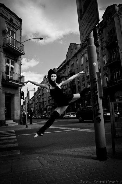 Ballerina 5 by darkishtar.deviantart.com on @deviantART