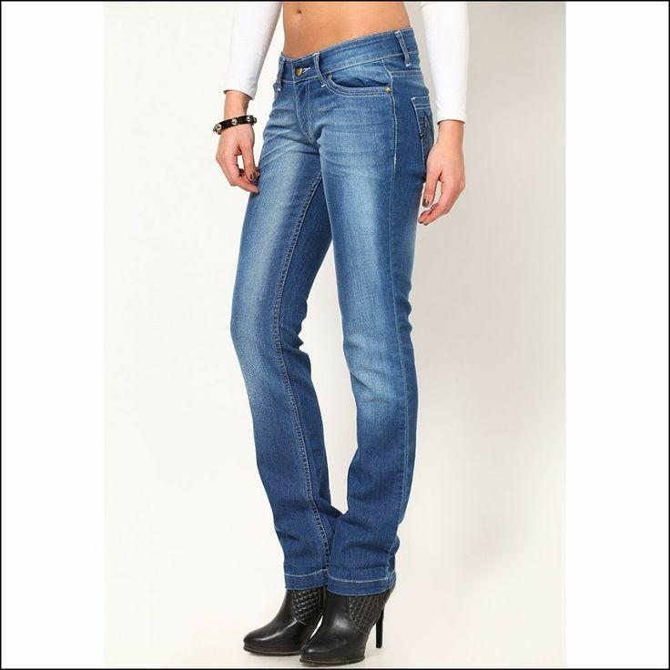 Blue Jeans | Coat Pant
