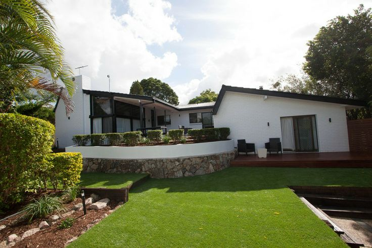 Renovation of an expansive Jindalee Home.