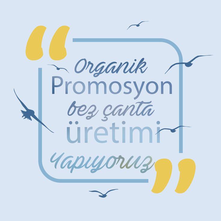%100 organik bez çantalar şimdi %20'ye varan indirimlerle! Ürünlerimizi incelemek için bağlantıya tıklayabilirsiniz. istecanta.com Detaylı bilgi almak ve sipariş vermek için bize 0212 643 2100 numaralı telefondan veya destek@istecanta.com mail adresinden ulaşabilirsiniz. #bezcanta #promosyon #toptan #organik #pamuk #totebag