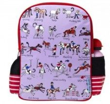 A great gift for horsey mad girls age 7