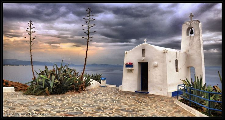 Rafina - Greece  by Spiros Nousiadis