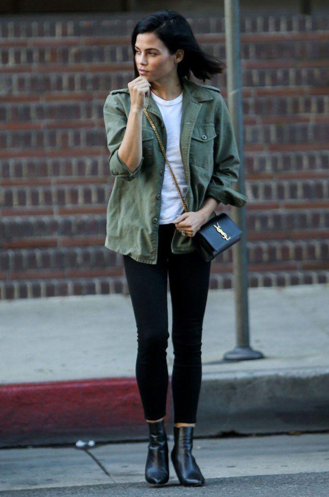 Star Tracks: Wednesday, October 19, 2016 Jenna Dewan Tatum