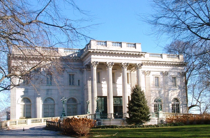 Newport Rhode Island Mansion Tours Including Special Events, Seasonal Activities & Lodging