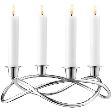 Candleholder by Georg Jensen http://ow.ly/uPPzC #danishdesign #danishdesignicons A real classic design