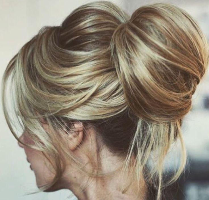 Best 25 Messy Wedding Hairstyles Ideas On Pinterest: 25+ Best Messy Updo Ideas On Pinterest