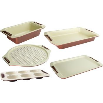 Paderno EcoGreen Bakeware Set- COstco WANT ! :)