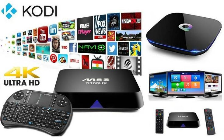 #AndroidTVBox with Kodi turns your TV into a smart TV by giving you access to TV channels, movies on demand, live TV, Netflix. Kodi which was formerly known as XBMC. Kodi is a great media software that allows you to watch and stream offline and online content. http://www.bestoninternet.com/compute/electronics/android-tv-box-with-kodi-xbmc/
