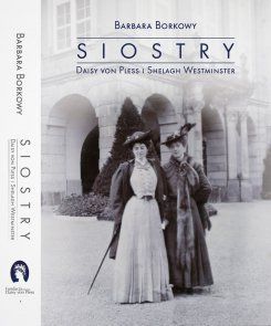 """The sister"" by Barbara Borkowy. The new publication in Książ Castle online shop: www.sklep.ksiaz.walbrzych.pl"