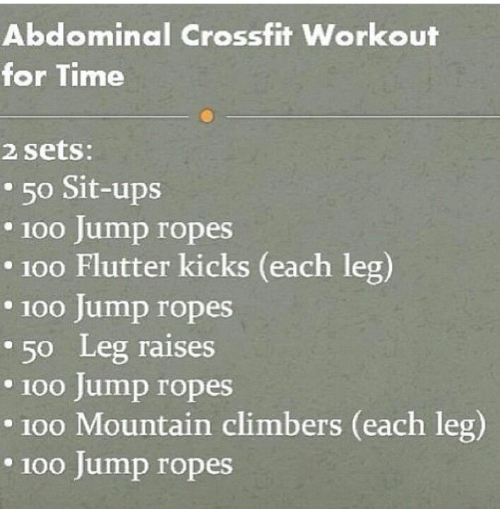 Ab workout.  Jacob and I did this at lunch.  Ouch.  He owes me a massage! paleo lunch werk