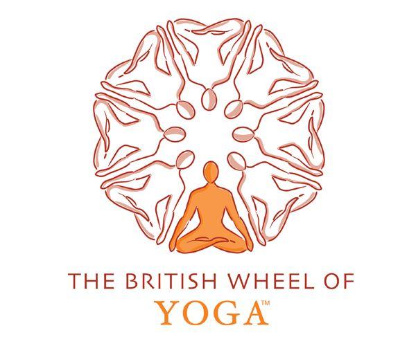 british-wheel-of-yoga-logo-design-uk