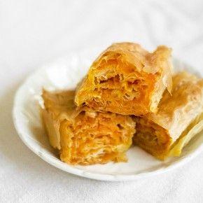Bundevara  Serbian food blog