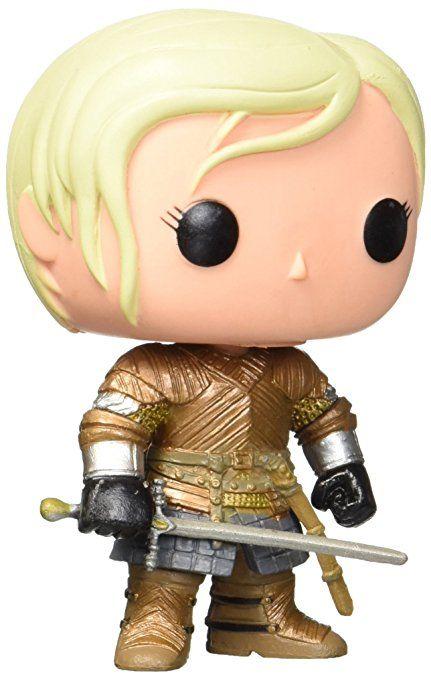 Funko POP! Game of Thrones von Brienne Tarth Vinyl Figur