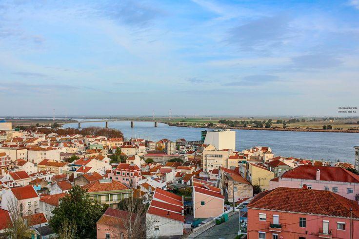 view vila franca de xira Portugal