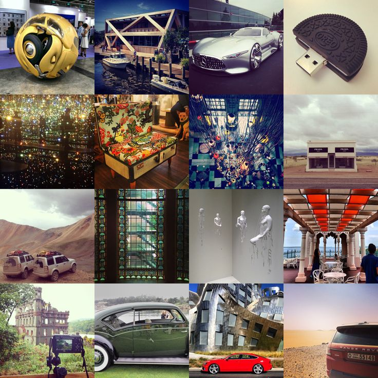 From all over the globe, dazzling moments, design objects, art and automobiles caught on camera.