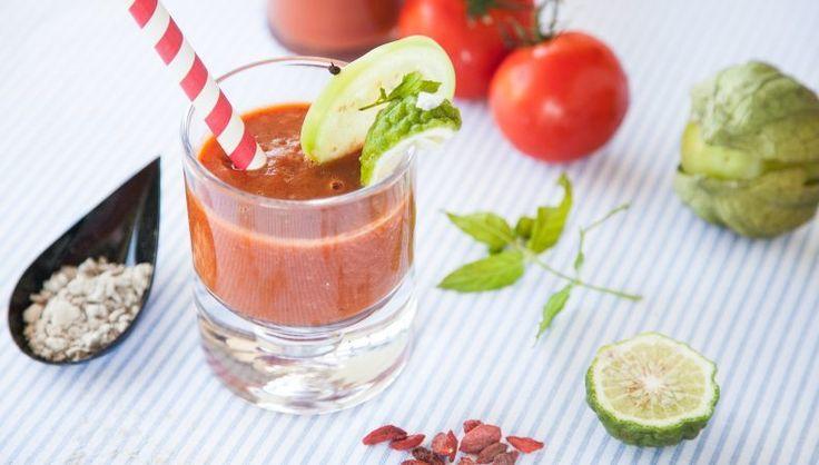 La spremuta che lascia tutti a bocca aperta: il succo di pomodoro Il succo di pomodoro utilizza l'ortaggio più popolare e diffuso sulle nostre tavole. Gustoso, versatile, facile da reperire tutto l'an