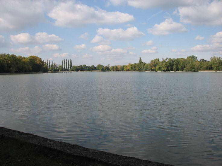 Cseke-tó (Tata) http://www.turabazis.hu/latnivalok_ismerteto_217 #latnivalo #tata #turabazis #hungary #magyarorszag #travel #tura #turista #kirandulas