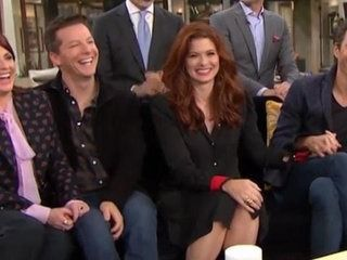 Debra Messing 'Regrets' Appearing on 'Megyn Kelly TODAY' After Host Made 'Gay' Comment