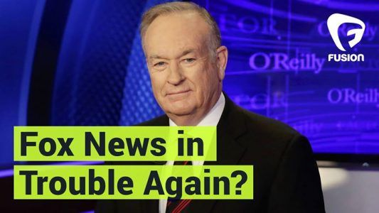 Bill OReilly and Fox News reportedly paid women $13 million to quiet sexual harassment al #news #alternativenews