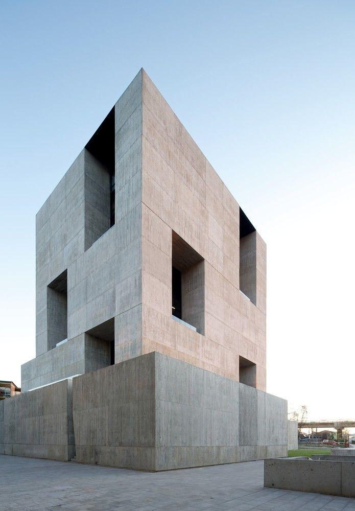 Gallery of Innovation Center UC - Anacleto Angelini / Alejandro Aravena   ELEMENTAL - 12