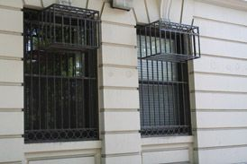 Your business or residential air conditioner is a valuable piece of property. An air conditioner gate from Paragon Security not only protects your air cond