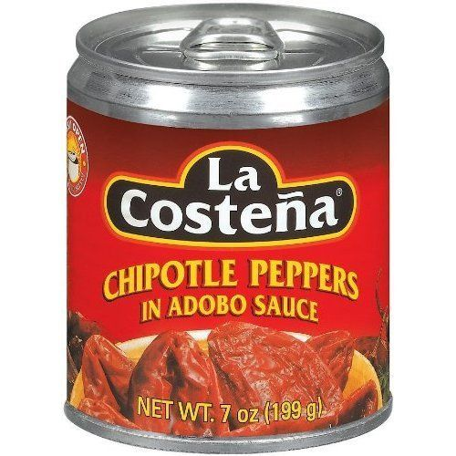 La Costena Chipotle Sauce 7.6 oz ( Multi-Pack) ** You can get more details by clicking on the image.