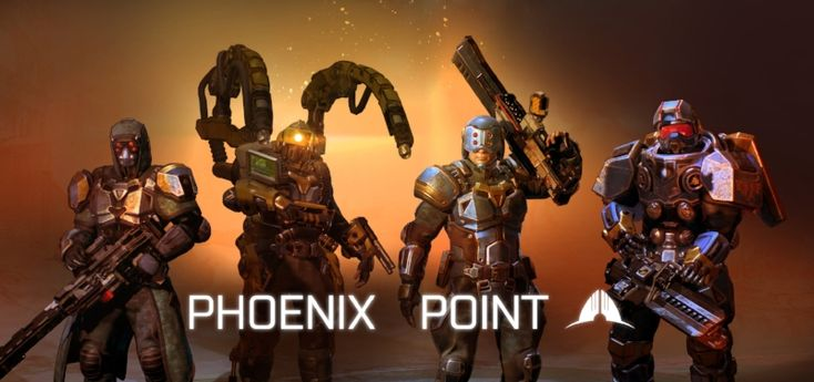 Phoenix Point Free Download Full Game + Crack