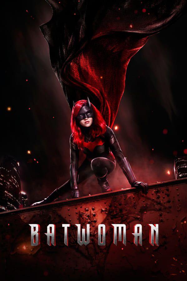 Assistir Batwoman Online Com Imagens Batwoman Bruce Wayne