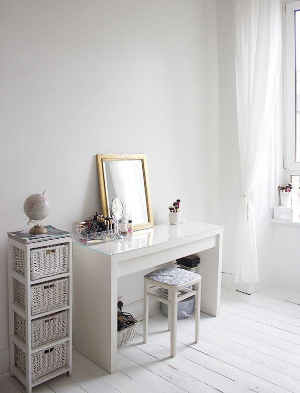 Best 25 Ikea dressing table ideas on Pinterest  Dressing