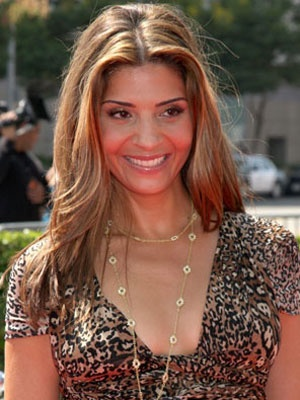 """Callie Thorne: Putting the """"Rescue"""" in """"Rescue Me"""""""