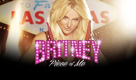 Britney Spears : Deux ans à Las Vegas et un album pour le 2 décembre ! - StarsBlog.fr